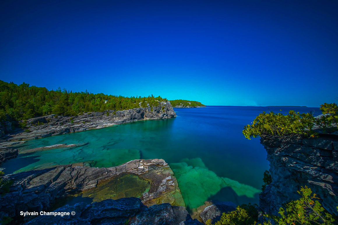 Bruce Peninsula National Park  Sylvain Champagne ©