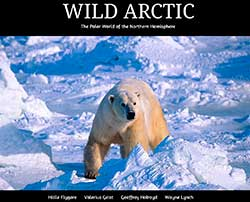 Wild Arctic Cover picture